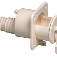 Valterra R920 Ivory Bulk Flush Mount Telescoping Water Fill
