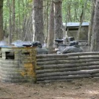 RW Paintball Childrens paintball