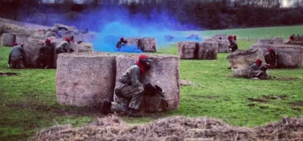 RW Paintball, Paintball in Bishops Stortford, Canterbury, Chelmsford, Dartford, Dorking, Harlow, Longfield, London, Maidenhead, Redhill, Sidcup, & Southend