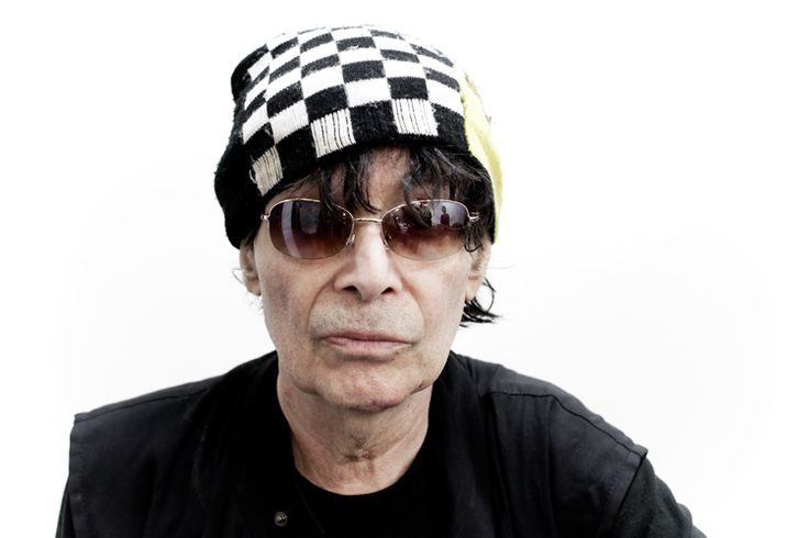 In Memoriam Alan VEGA