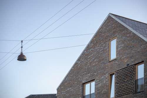 PLH│Boliger på Indiakaj [Architecture Photography Denmark]