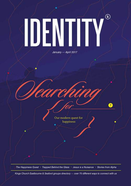 Identity Magazine Issue 4