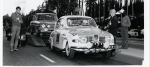 AYA10 Rally Of The Thousand Lakes 1970