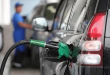 Rebajan gasolinas, dejan igual gasoil y aumentan otros combustibles