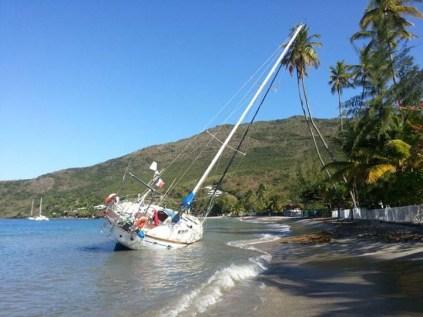 Martinique Anse d'arlet3