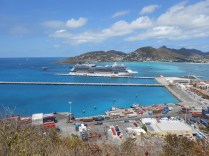 Philipsburg Cruise Terminal