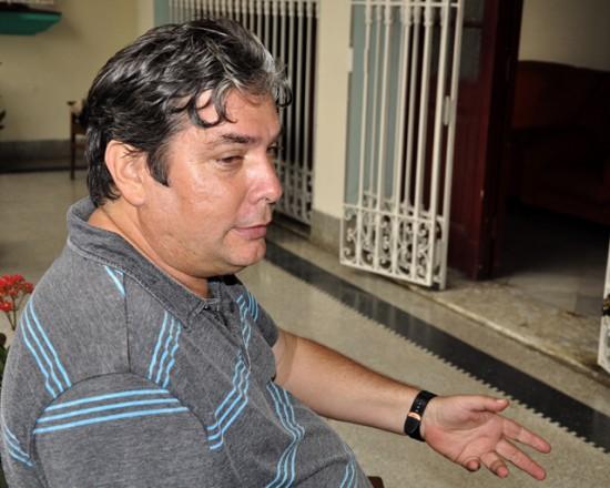 Entrevista a Raúl Capote