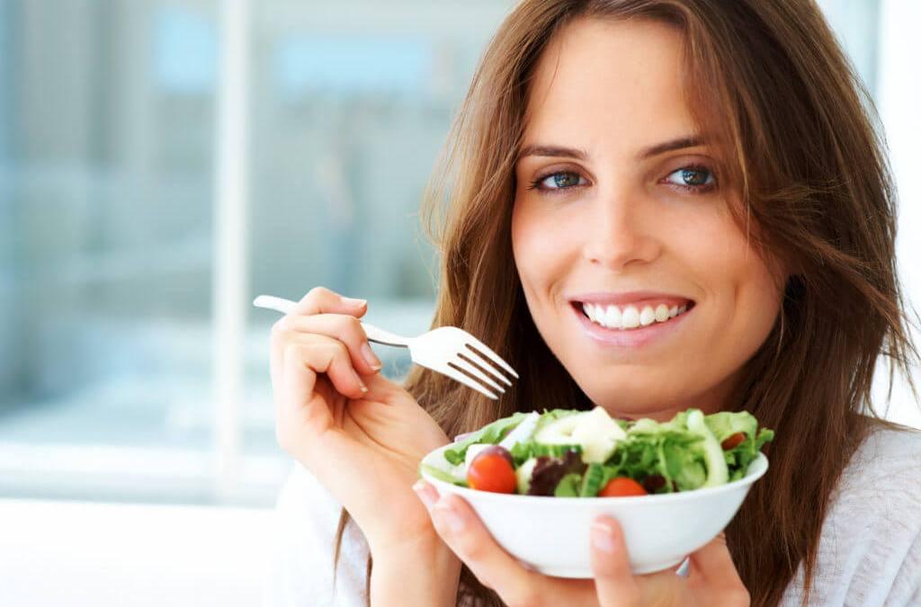 ¿Por qué ir donde un profesional en nutrición?