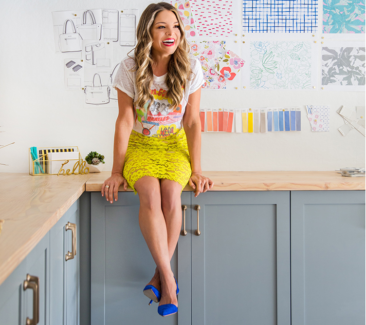 Iu0027m Sabrina Soto, Lifestyle Expert, Interior Designer, TV Personality,  Bargain Hunter And Most Importantly, Oliviau0027s Mommy.