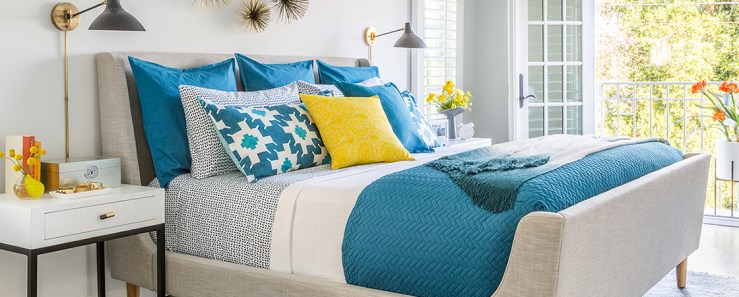Shop My House: Master Bedroom