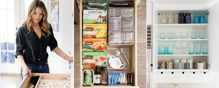 Kitchen Organization 101