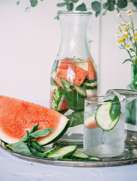 10 infused water recipes you should try now