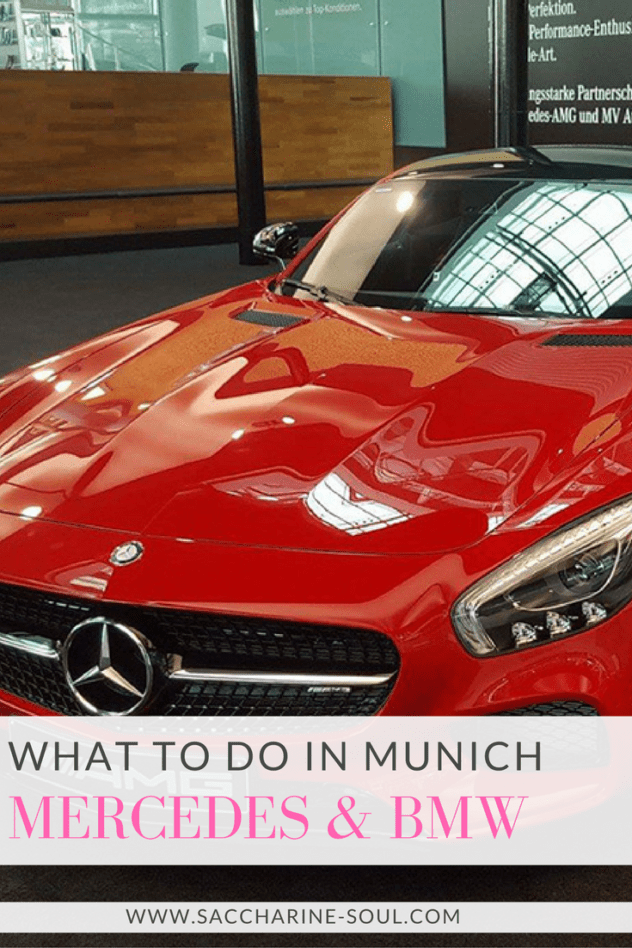 Munich: Cars
