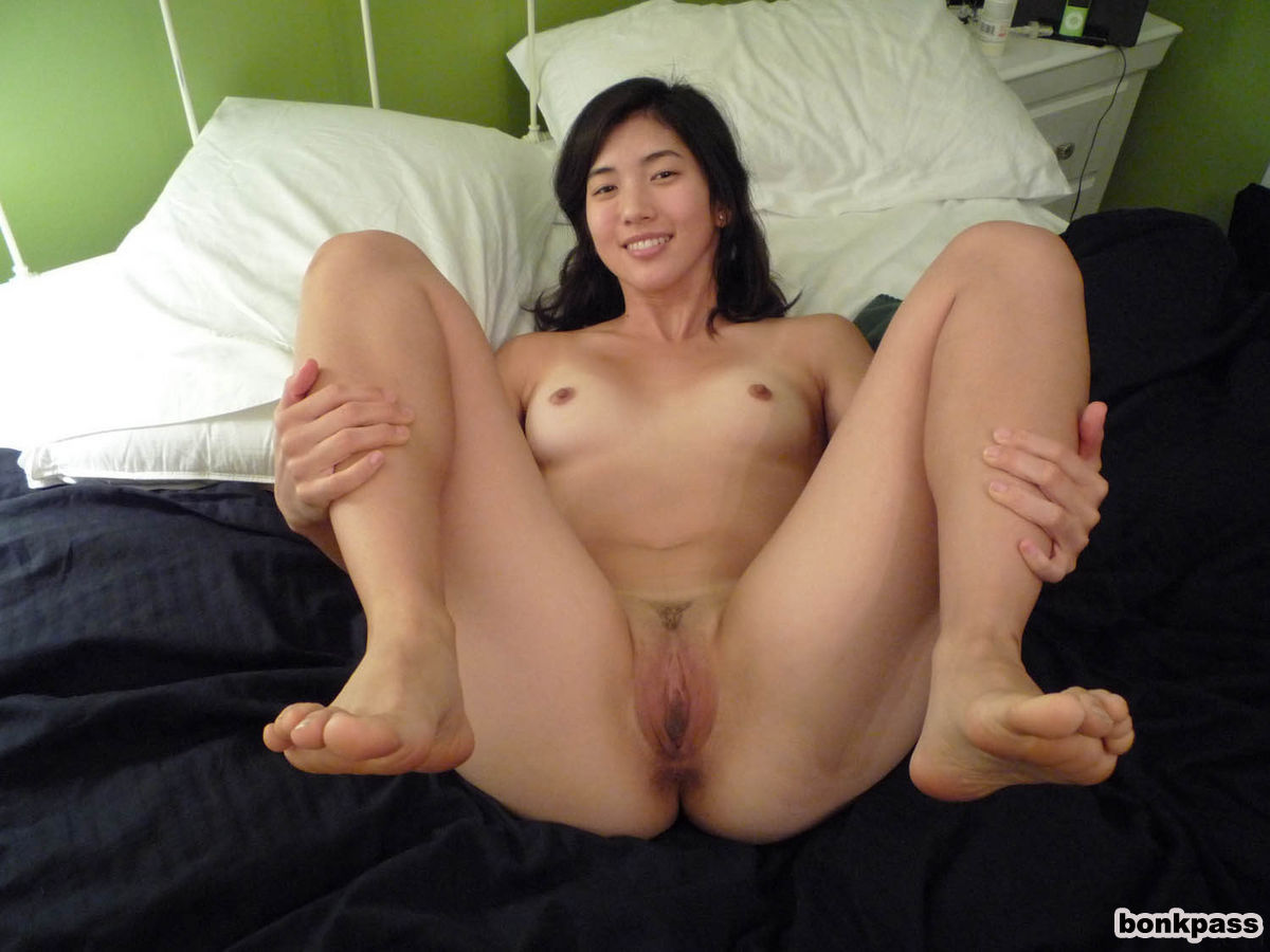asian american nude women