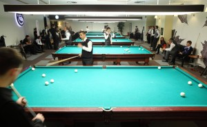 Billiards Insurance