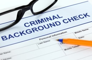 Criminal Background Check Vendors