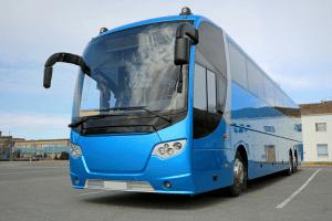 Charter Bus risk management