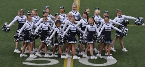 IL Recreation Cheer