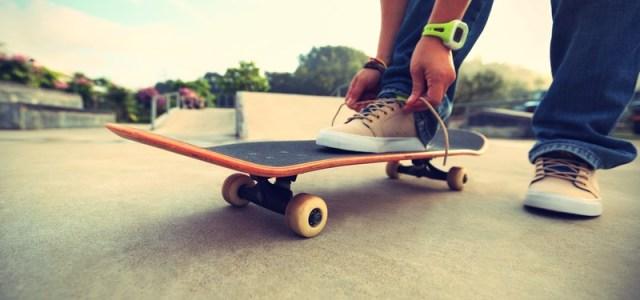 Skateboard park insurance