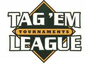 Tag Em Logo