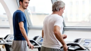 AEDs in fitness centers