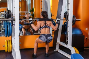 FItness Center Waiver