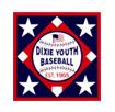 dixie-youth-baseball-logo