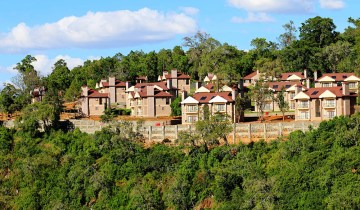 Panari Resort_view