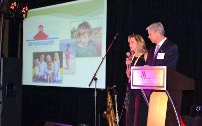 Safe and Sound Secures $20,000 Endowment Award from BFG Community Foundation, Inc.