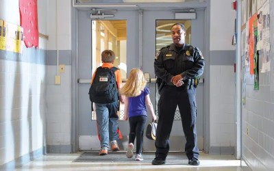 Arming School Staff Members or School Resource Officers – Let's Look at the Facts, Part 1