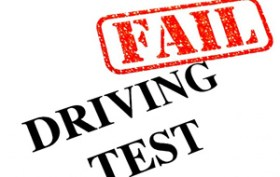 driving-test-failure
