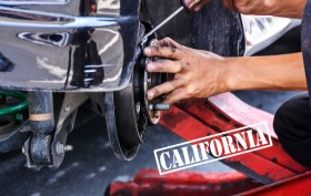 Automotive Schools in California