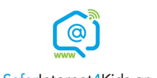 SaferInternet4Kids : Ελληνικό Κέντρο Ασφαλούς Διαδικτύου , υπό την αιγίδα του ITE