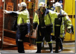 beaconsfield mine collapse
