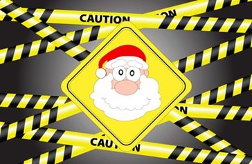 OMG–We Must Ban Christmas–For Safety Reasons