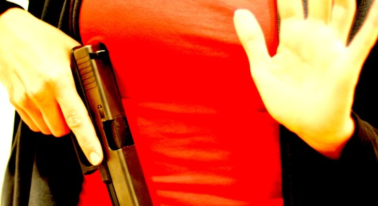 Concealed Carry Handgun for Women