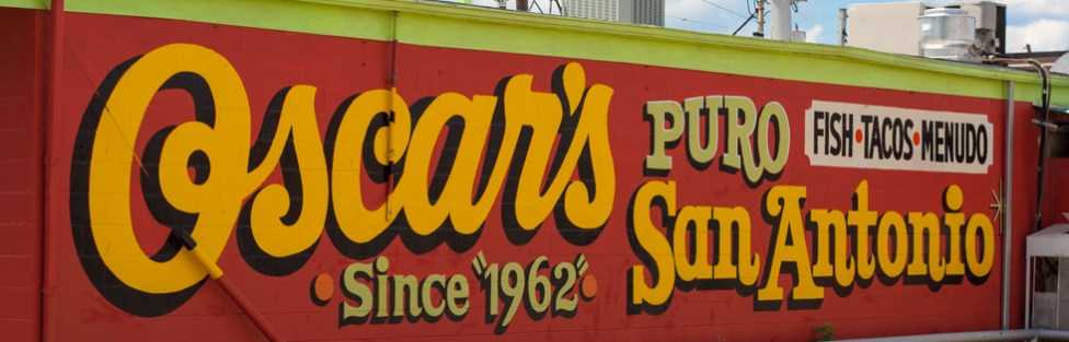 Oscar's Taco House: In Search Of The Perfect Cheese Enchilada
