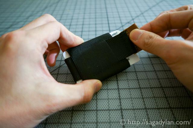Basics wallet  7 of 17