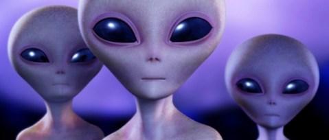 Alien science