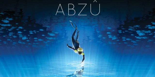 ABZU-Title