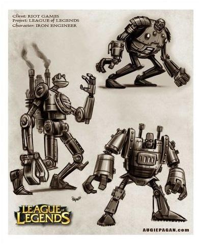 Iron Engineer
