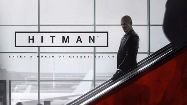 Hitman Professional Difficulty Released
