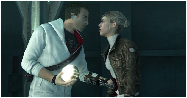 Assassin's Creed - Brotherhood
