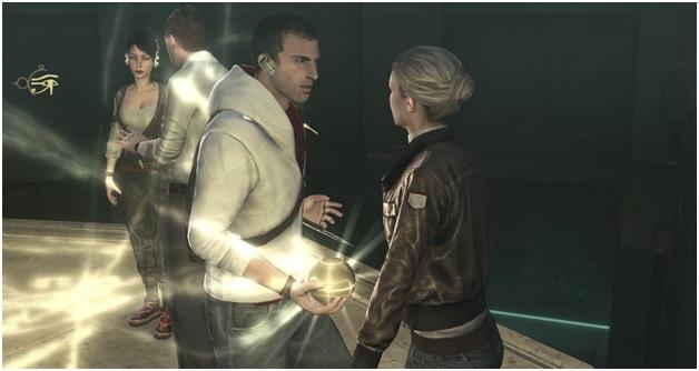 Shocking Video Game Endings
