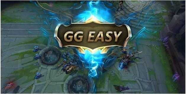 GG Easy