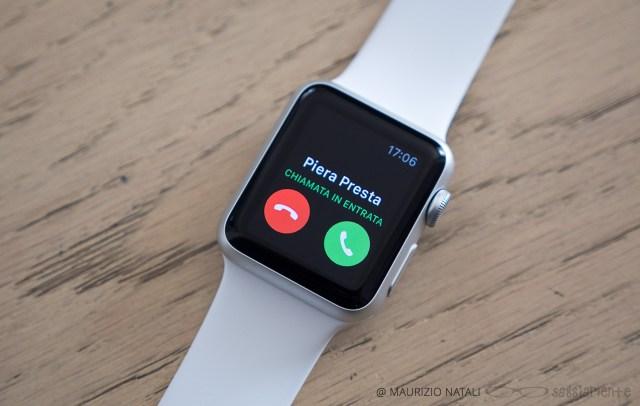 applewatch-chiamata