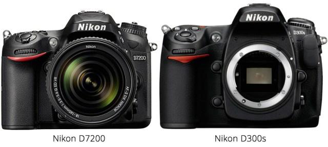 d7200-vs-d300s