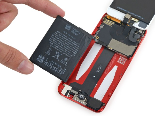 ipodtouch6gbatteria