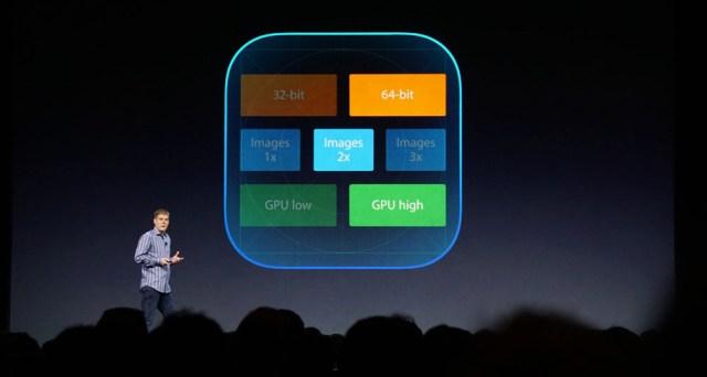 app-thinning