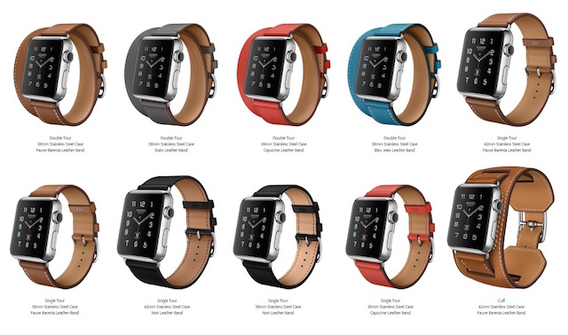 Hermes-collection-apple watch